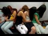 Maroc Prostitution المغرب آثار ومخلفات الدعارة العارمة