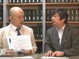 20120802 海渡雄一【緊急インタビュー】「中村佳代子・更田豊志の規制委員就任は違法!」