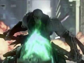 Last Salvation TV Commercial de Darksiders 2