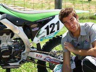 MOTOCROSS - Les astuces des Reglages en motocross par Xavier Boog - TOBESPORT
