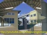 Bán cho thuê nhà xưởng huyện Đức Hòa , tỉnh Long An, diện tích 500m2 - 50.000m2
