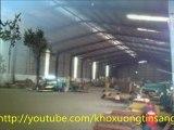 Bán cho thuê nhà xưởng huyện Cần Giuộc, tỉnh Long An, diện tích 500m2 - 50.000m2