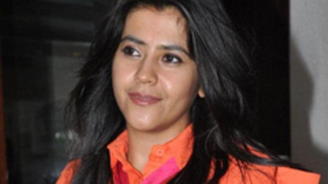 Ekta Kapoor Overwhelmed By Response To 'Kyaa Super Kool Hain Hum'
