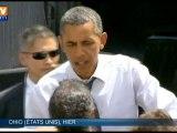 Barack Obama s'engage clandestinement aux côtés des rebelles syriens