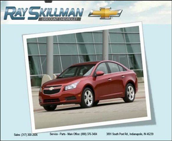 Buy Here Pay Here Indianapolis Car Dealers| Best Used Cars : Rayskillmanchevrolet