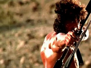 Teaser de Rambo : The Video Game