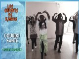 Danser Ensemble 2 - Danse Soninké