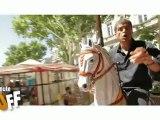 Avignon le OFF 2012 - La Minute OFF avec Daniel Picouly, épisode 19