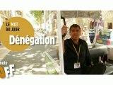Avignon le OFF 2012 - La minute ÔFF avec Daniel Picouly, épisode 20