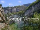 Royans Vercors, au fil de l'eau.