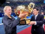 Andrea Hlavackova / Lucie Hradecka vs. Serena Williams / Venus Williams, Men's Tennis Finals Olympics, Video, Highlights - Tennis Olympics scores live