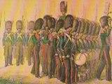 Marche du 1er Régiment de Guides Musique Royale du 1er Régiment de Guides Commandant Arthur Prévost