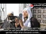 1  Savoir diverger _Conférence du Cheikh Aboul Hassan Al Marabi