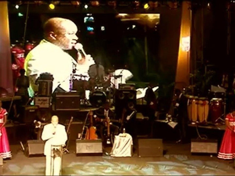 Pasteur Mohammed Sanogo - Célébration 6/9