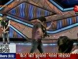 Tiger Ka Mission Dance ! - Dance India Dance Little Masters Season 2