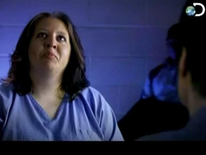[Discovery] Cara a Cara con las Mujeres Asesinas 03 - Jennifer Hyatte