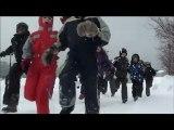 Exploration Boréale Février 2012_Asso Envol'Moi_partie1/6