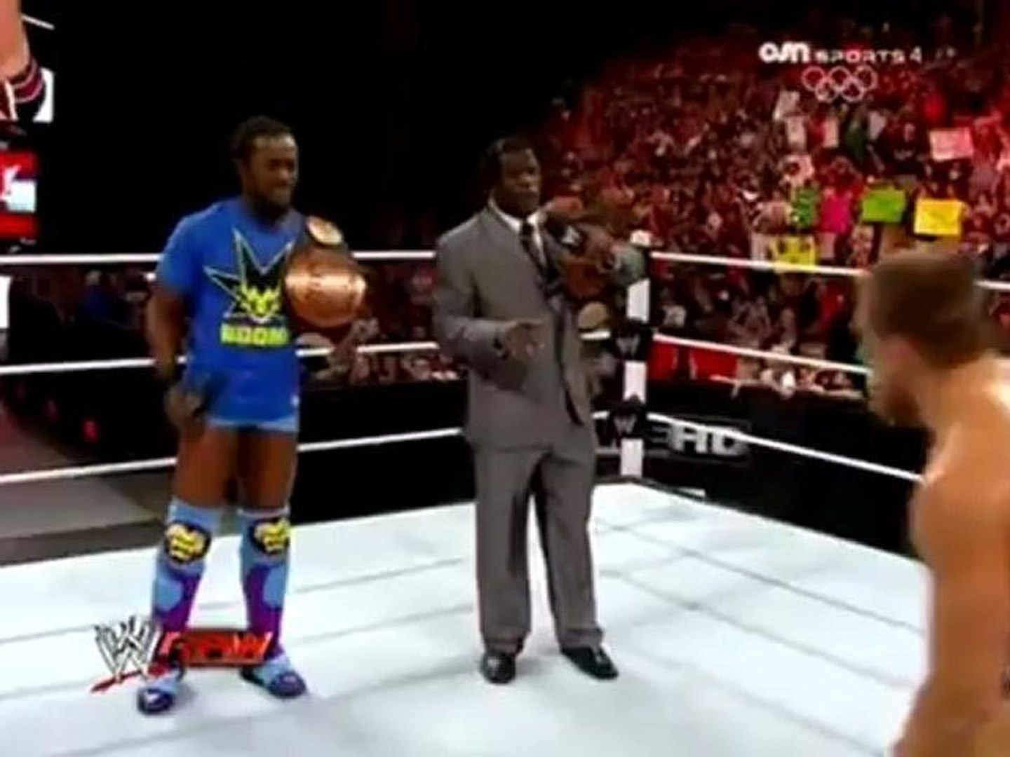 DesiCorner.Net-WWE Bottom Line - 4th August 2012 - Full Show (HQ)