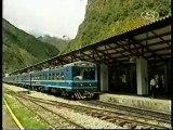 Luxusní dovolená 02: Peru (Machu Picchu)(železniční část, CZ)