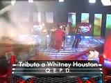 Tributo a Whitney Houston
