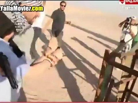 رامز ثعلب الصحراء الحلقة 16 روجينا | يلا موفيز - يوتيوب