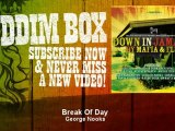George Nooks - Break Of Day - ReggaeRiddimBox