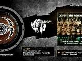 X-FLY - B2 - NEUROSCAN (LIQUID BLASTED RMX) - THE REMIXES EP - PKGRX09