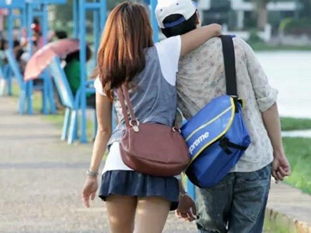 Love in Yangon
