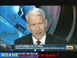 CNN. Témoignages sur les djihadistes en Syrie  S/T