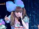 Kyary Pamyu Pamyu ~Cherry Bonbon~ LIVE