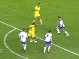 [04.08.2012] Copa Mahou Canarias (Ida) - CD Tenerife vs UD Las Palmas (0-0)