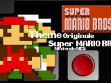Super Mario Bros Nintendo Nes Themes Originaux / HD