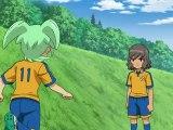 Inazuma Eleven GO Chrono Stone 14 Legendado