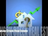 Dawson Creek Real Estate-Dawson Creek Real Estate Listings