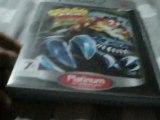Presentaion mi-collection de jeux de PS2