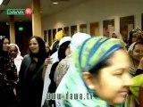 Islam in USA : 2 Sisters Accept Islam in California
