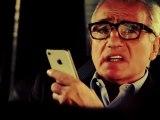 Scorsese Siri Ad: Taxi Driver Version