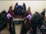 TRANSFORMERS FoC DEMO | Decepticons Vortex Walkthrough (Deutsche Untertitel) 2012 | HD