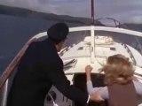 James Bond - Bons Baisers de Russie - Poursuite en  hors-bord (19.2-21)