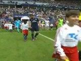 Il Bayern Monaco batte l'Amburgo
