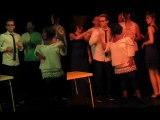 Photos 1 - Spectacle fin d'année AVENUE DU SPECTACLE  2012 - Cours de théâtre à Paris