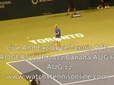 ROGERS CUP Toronto, Ontario, Canada Live Online AUG 6 - AUG 12