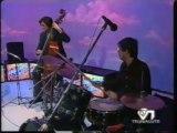 daniela martana musica jazz swing the old swing trasmissione televisiva a Roma