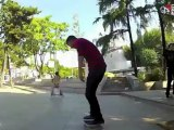 Skate Istanbul - Skate video - Xtrem Trip Video Contest