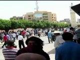 Tunisie: des balles en caoutchouc tirées contre des manifestants