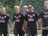 Paderborn will auch gegen Bochum das eigene Spiel durchziehen