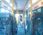 Metrobus route 917 to Tesco 311 part 1 video