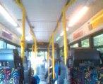 Metrobus route 917 to Tesco 311 part 2 video