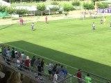Trophée du Sud-Ouest : Jour 1, résumé du match TFC 3 - 1 US Albi