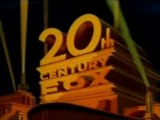 20th Century Fox 1953 (Combined with rare fanfare)